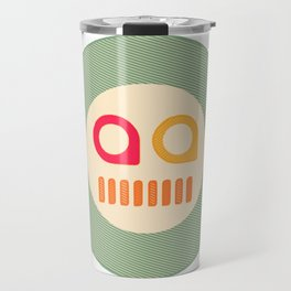 Your Robot Assistant Travel Mug
