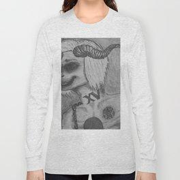 Card XV Long Sleeve T-shirt