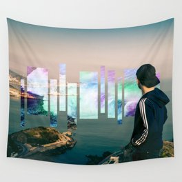Nothing to Fear Wall Tapestry