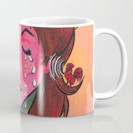 Unclosed Circles Coffee Mug