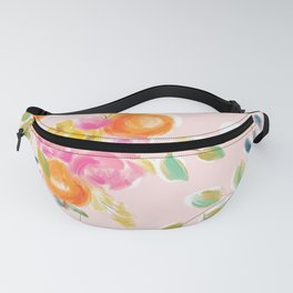 Morning Squeeze  Fanny Pack