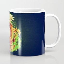 Greek God Kenny Coffee Mug