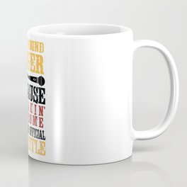 Background Singer Because Freakin Awesome Is Not An Official Job Title Coffee Mug
