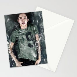 CNBlue Jungshin Stationery Cards