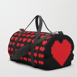 Falling Out of Love Duffle Bag