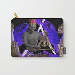 Kingman Carry-All Pouch