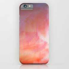 Sundown reflection iPhone 6s Slim Case