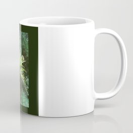'Dragon Tree' Forest Coffee Mug