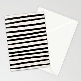 Minimal Stripes NO.1 Stationery Cards