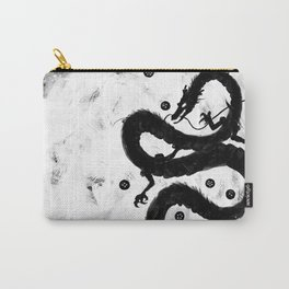 Midnight Wish Carry-All Pouch