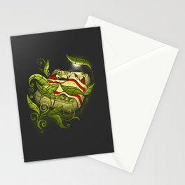 Bed Bugs Stationery Cards