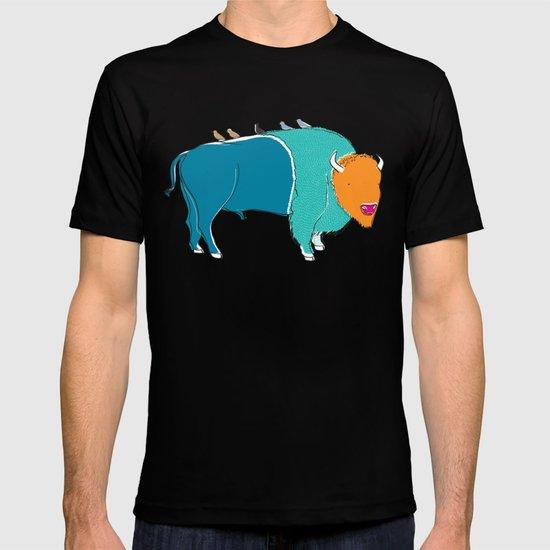Bristol Bison T-shirt