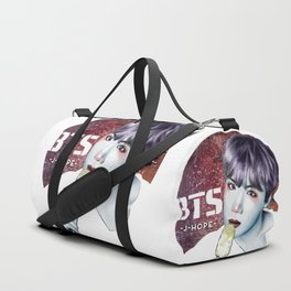J-HOPE -BTS- Duffle Bag