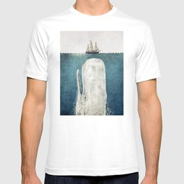 The White Whale T-Shirt