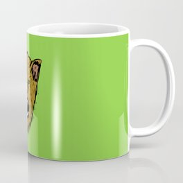 Werewolf: Monster Mash Coffee Mug