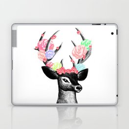 deer mici Laptop & iPad Skin