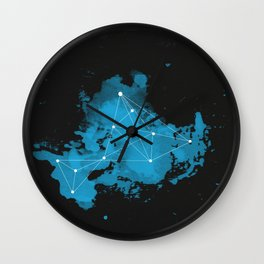 knowledge from the Higher Worlds Wall Clock