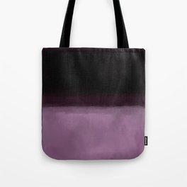 Rothko Inspired #2 Tote Bag