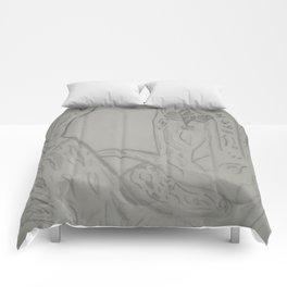 Tree Notch Comforters