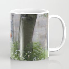 Lonely Tulip Coffee Mug