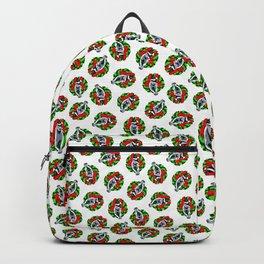 Happy Howlidays Backpack