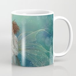 ChloNath - By The Sea Coffee Mug