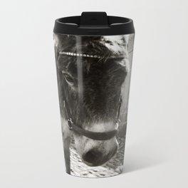 { cobblestone trooper } Metal Travel Mug