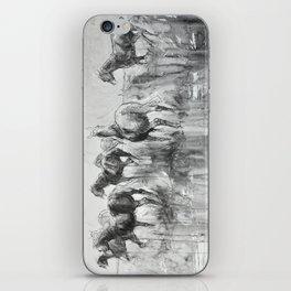 Equine Life 2 iPhone Skin