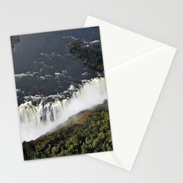 Victoria Falls. Stationery Cards