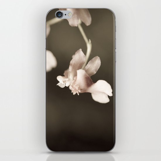 She Will Be Loved iPhone & iPod Skin