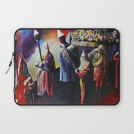 Switch-off Laptop Sleeve