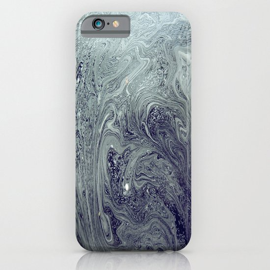 River Patterns iPhone & iPod Case
