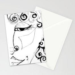 Inner Goddess Stationery Cards