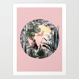 Alice in Borderland Art Print
