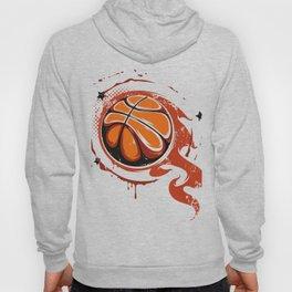 Basketball Best Basketball Player & Fan Gift Hoody