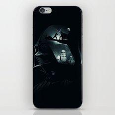 Dark Empire iPhone & iPod Skin