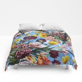 Sky Garden Comforters