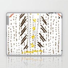 Balanç Laptop & iPad Skin