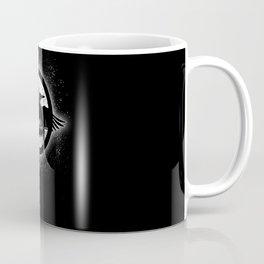 The Mockingjay. Coffee Mug