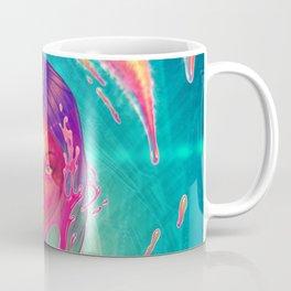 Superconductor Coffee Mug