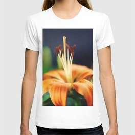 Flower Lily T-shirt