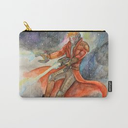 Star-Lord Watercolor Carry-All Pouch