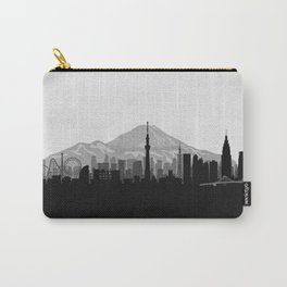 City Skylines: Tokyo Carry-All Pouch