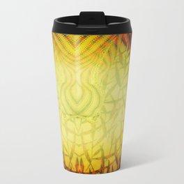 Challenge the Dragon Travel Mug