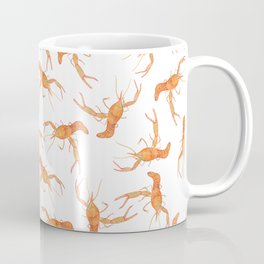 Crawfish Coffee Mug