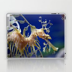Leafy Sea Dragon Laptop & iPad Skin