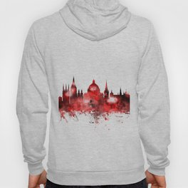 Oxford England Skyline Hoody