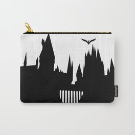 Hogwarts Is Our Home  Carry-All Pouch
