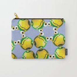 Frog Connection Peri Carry-All Pouch