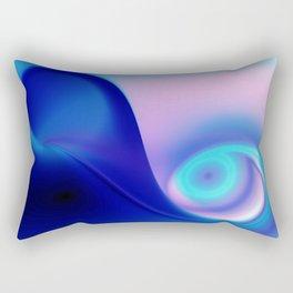 the sound of waves -4- Rectangular Pillow